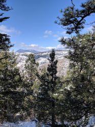 Swirls Domestic Retreat (DEPOSIT) - Granby, CO