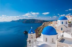 Swirls Elite Retreat to Greece (Deposit)